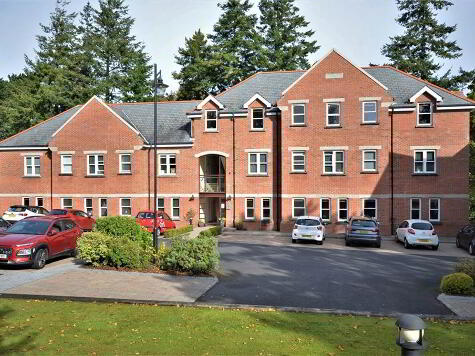 Photo 1 of Apt 52 Sandown Manor, 84F Sandown Road, Belfast