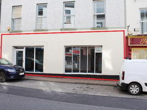 Photo 1 of 27 East Bridge Street, Enniskillen