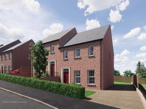 Photo 1 of The Taylor, Site 181 Thornberry, Belfast