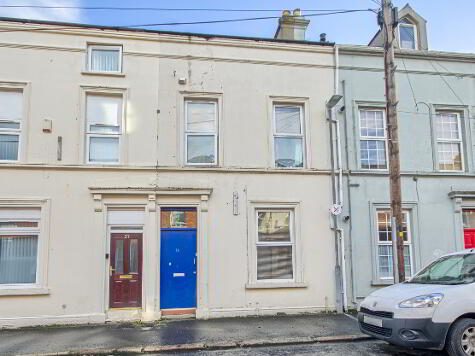 Photo 1 of 35 Magdala Street, Belfast