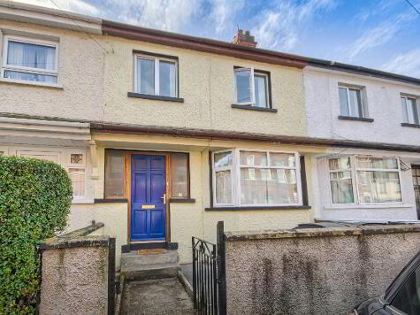 Photo 1 of 46 Dunluce Avenue, Belfast