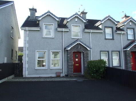 Photo 1 of 10 Eagry Gardens, Bushmills
