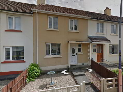 Photo 1 of 22 Bann Drive, Irish Street, Derry-Londonderry