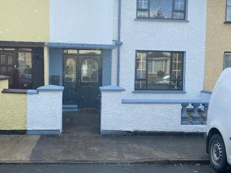 Photo 1 of No. 3 O'Maolchonaire Evenue, Donegal Town