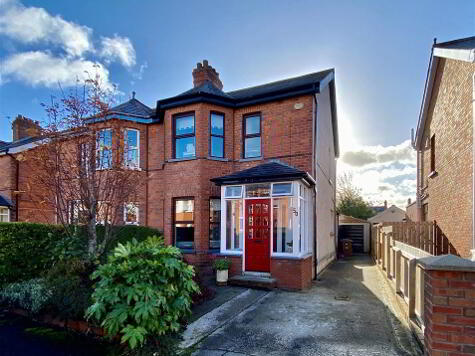 Photo 1 of 50 Onslow Gardens, Belfast