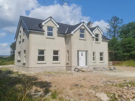 Photo 1 of New Build, Camgart Road, Enniskillen