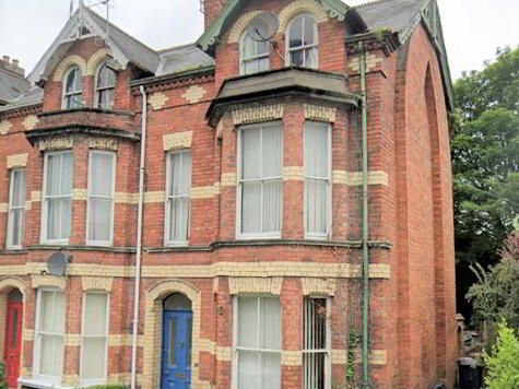 Photo 1 of 36 Victoria Street, Armagh