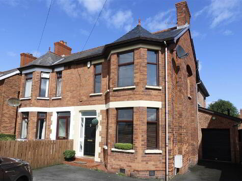 Photo 1 of 454 Castlereagh Road, Belfast