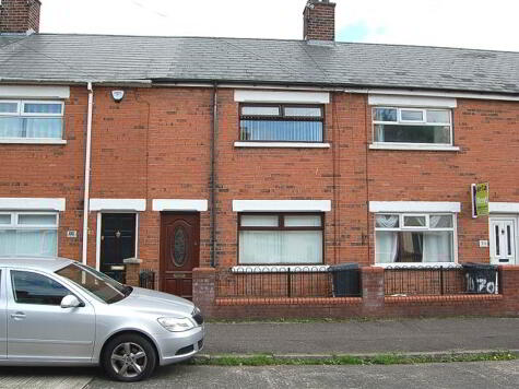 Photo 1 of 68 Woodcot Avenue, Bloomfield, Belfast