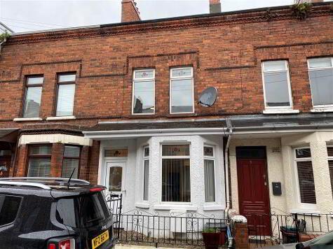 Photo 1 of 7 Lismain Street, Ravenhill Avenue, Belfast