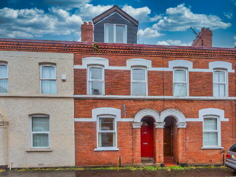 Photo 1 of 15 Agincourt Street, Belfast