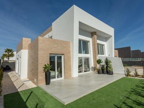 Photo 1 of Eua Townhouses, Costa Blanca