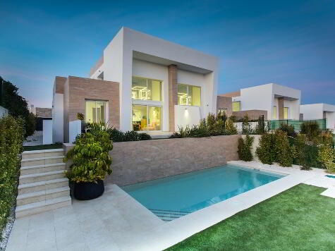 Photo 1 of Eua Plus Townhouses, Costa Blanca