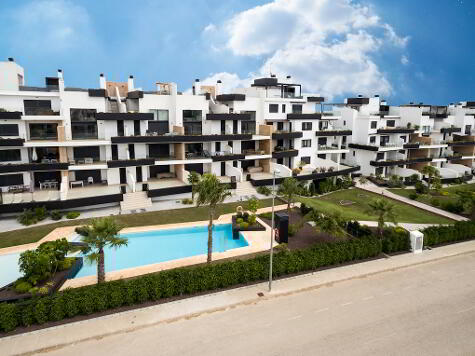 Photo 1 of Muna Residential, Costa Blanca, Villamartin Golf