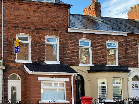 Photo 1 of 86 Cavendish Street, Belfast