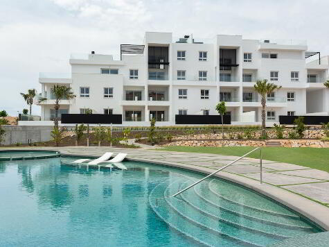Photo 1 of Bali Residential, Costa Blanca South, Punta Prima