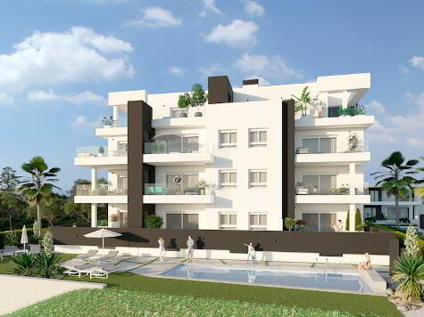 Photo 1 of Boavista Residential, Costa Blanca, Villamartín