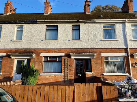 Photo 1 of 89 Strandburn Drive, Sydenham, Belfast