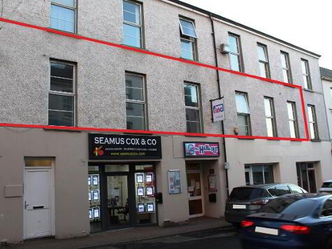 Photo 1 of Flat 1 27-29 East Bridge Street, Enniskillen