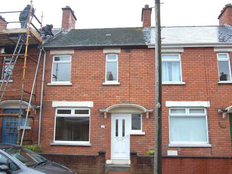 Photo 1 of 25 Shaw Street, Sydenham, Belfast