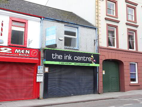 Photo 1 of 67 Upper English Street, Armagh