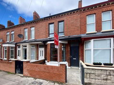 Photo 1 of 41 Dromore Street, Cregagh, Belfast