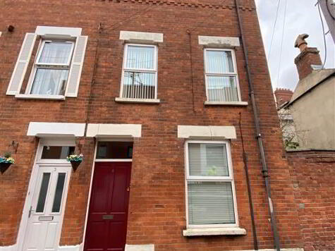 Photo 1 of Flat 1, 1 Castlereagh Place, Belfast