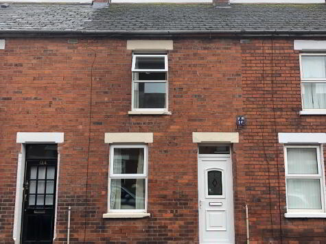 Photo 1 of 126 Ebor Street, Belfast