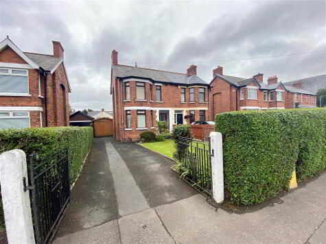Photo 1 of 452 Castlereagh Road, Belfast