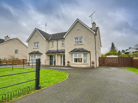 Photo 1 of 268 Favour Royal Road, Augher