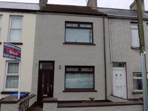 Photo 1 of 26 Albert Street, Larne