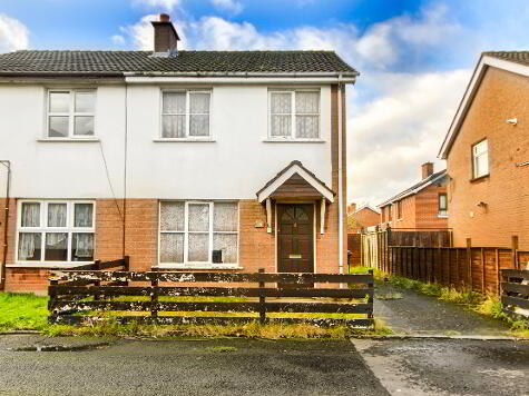 Photo 1 of 15 Midland Crescent, Belfast