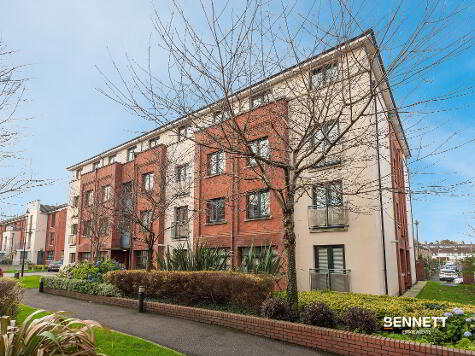 Photo 1 of Apt 24, Dunmore Building, 32 Old Bakers Court, Belfast