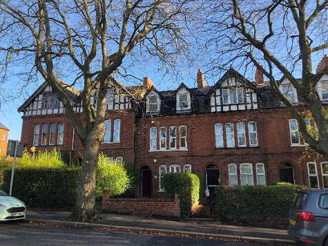 Photo 1 of Apt 1-108 Stranmillis Road, Belfast