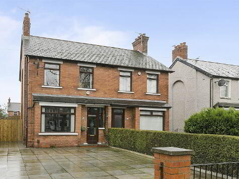 Photo 1 of 284 Castlereagh Road, Belfast
