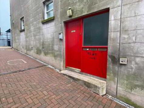 Photo 1 of 44 Head Street, Enniskillen