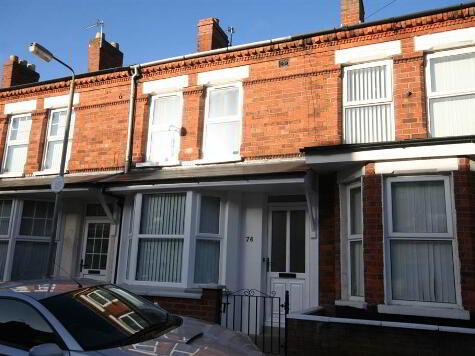Photo 1 of 76 Omeath Street, Belfast