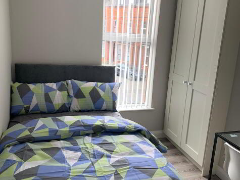 Photo 1 of Room 3, 104 Cromwell Rd, Belfast