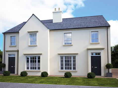 Photo 1 of Semi-Detached 2, Crevenagh Hall, Omagh