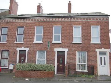 Photo 1 of 5 Frank Street, Castlereagh, Belfast