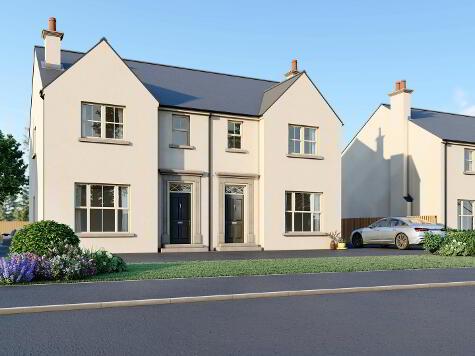 Photo 1 of Semi-Detached 1, Newtownsaville Development, Newtownsaville Road, Omagh