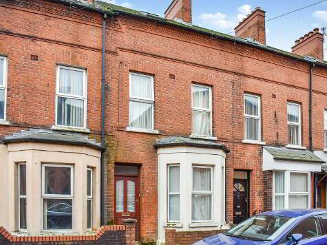 Photo 1 of 8 Deacon Street, Belfast