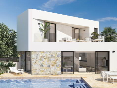 Photo 1 of Villa Perl, Costa Blanca, Benijofar