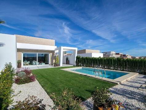 Photo 1 of Villa Esia - Special, Costa Blanca