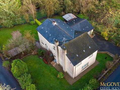 Photo 1 of 199 Junction Road, Irvinestown, Enniskillen