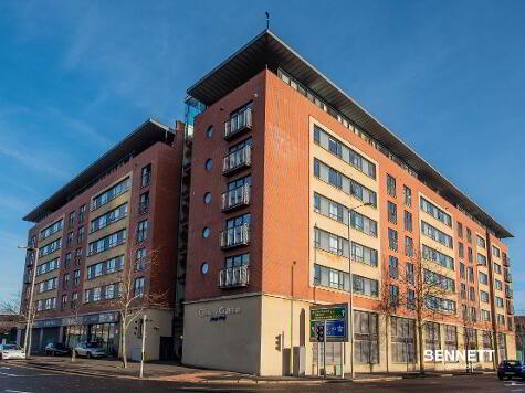 Photo 1 of Apt 79, Quay Gate, 19 Station Street, Belfast