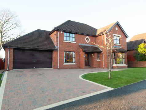Photo 1 of Langley Hall, 22 Langley Hall, Jordanstown