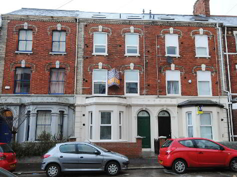 Photo 1 of Apt 3, 22 Cromwell Road, Belfast