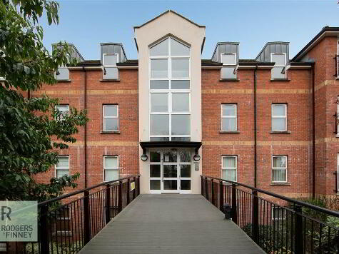 Photo 1 of 7 Grafton Court, 85 Kings Road, Belfast