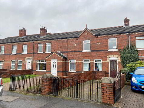 Photo 1 of 15 Mourne Street, Albertbridge Road, Belfast